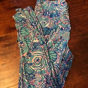 Simply Southern leggings NWT